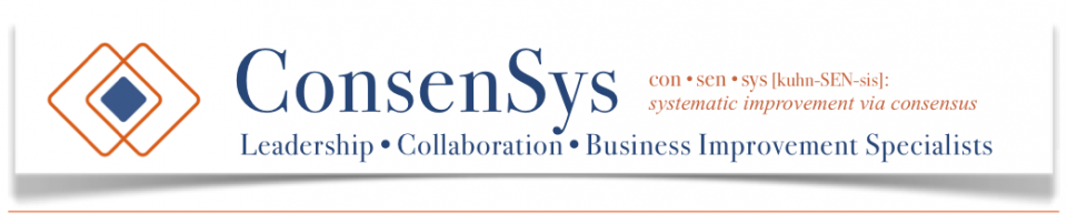 ConsenSys Group - Leadership | Collaboration | Business Improvement Specialists